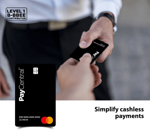 Virtual Card Services South Africa